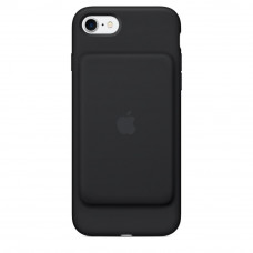 Apple iPhone 7 Smart Battery Case - Black MN002