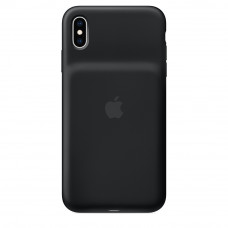 Apple iPhone XS Max Smart Battery Case - Black (MRXQ2)