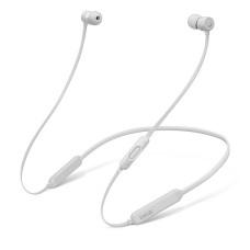 Beats by Dr. Dre BeatsX Earphones Satin Silver (MTH62)