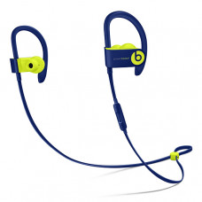 Beats by Dr. Dre Powerbeats 3 Wireless Pop Indigo-USA (MREQ2)