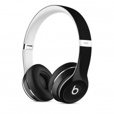 Beats by Dr. Dre Solo2 Luxe Edition Black (ML9E2)