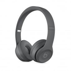Beats by Dr. Dre Solo3 Wireless Asphalt Gray (MPXH2Z)