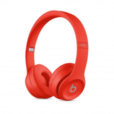 Beats by Dr. Dre Solo3 Wireless RED (МР162)
