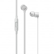 Beats by Dr. Dre urBeats3 with Lightning Connector Matte Silver (MR2F2ZM)
