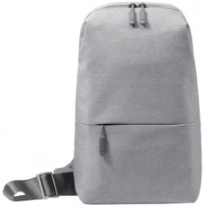 Рюкзак Mi Multi-functional Urban Leisure Chest Pack Light Gray