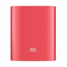 Xiaomi Mi Power Bank 10000mAh (NDY-02-AN) Red