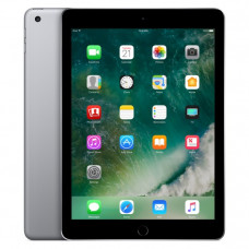 Apple iPad Wi-Fi 128GB Space Gray (MP2H2)