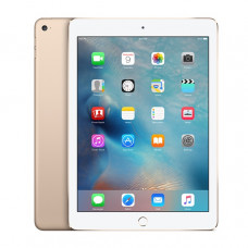 Apple iPad Air 2 Wi-Fi + LTE 16GB Gold (MH2W2, MH1C2)