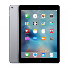 Apple iPad Air 2 Wi-Fi + LTE 16GB Space Gray (MH2U2, MGGX2)
