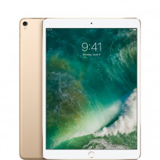 Apple iPad Pro 10.5 Wi-Fi + Cellular 256GB Gold (MPHJ2)