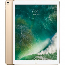 Apple iPad Pro 12.9 (2017) Wi-Fi + Cellular 256GB Gold (MPA62)