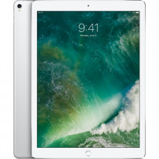 Apple iPad Pro 12.9 (2017) Wi-Fi + Cellular 256GB Silver (MPA52)