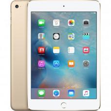 Apple iPad mini 4 Wi-Fi + Cellular 16GB Gold (MK882, MK6Y2)