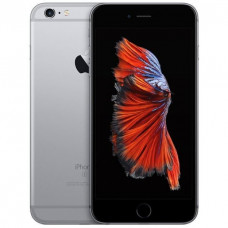 Apple iPhone 6s Plus 16GB Space Gray (MKU12)