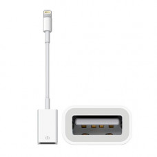 Apple Адаптер Lightning to USB Camera (MD821)