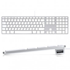 Apple Keyboard Aluminium (MB110)
