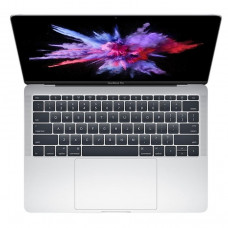 "Apple MacBook Pro 13"" Silver (Z0SY-MLUQ29) 2016"
