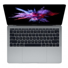"Apple MacBook Pro 13"" Space Gray (Z0UK003KL) 2017"