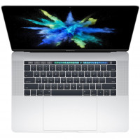 "Apple MacBook Pro 15"" Silver (Z0UD0004F) 2017"