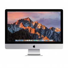 "Apple iMac 27"" with Retina 5K display (Z0SC0005J) 2015"