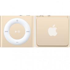 Apple iPod shuffle 2Gb Gold (MKM92)