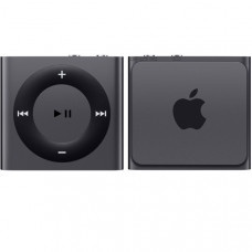 Apple iPod shuffle 2GB Space Gray (MKMJ2)