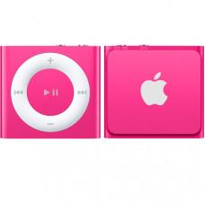 Apple iPod shuffle 2GB Pink (MKM72)