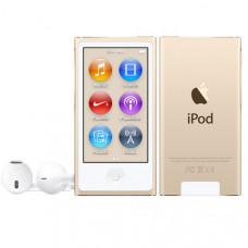 Apple iPod nano 16GB Gold (MKMX2)