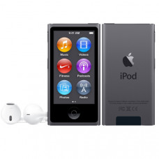 Apple iPod nano 16GB Space Gray (MKN52)