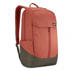 Рюкзак Thule Lithos Backpack 20L / Rooibos/Forest Night (3203824)