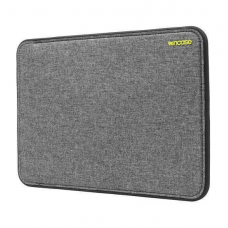 Incase CL60646 Icon Sleeve with Tensaerlite for MacBook Air 13 Heather Gray/Black
