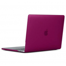 Incase Hardshell Case Mulberry for MacBook Pro 15'' 2018 (INMB200261-MBY)
