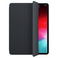 Apple Smart Folio for 12.9 iPad Pro 3rd Generation - Charcoal Gray (MRXD2)