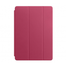 Apple Leather Smart Cover for 10.5 iPad Pro - Pink Fuchsia (MR5K2)
