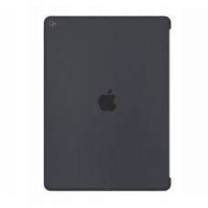 "Apple Silicone Case for 12.9"" iPad Pro - Charcoal Gray (MK0D2)"