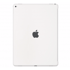 "Apple Silicone Case for 12.9"" iPad Pro - White (MK0E2)"