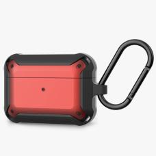 Чехол для Apple Airpods Pro Red
