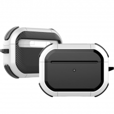 Чехол для Apple Airpods Pro White