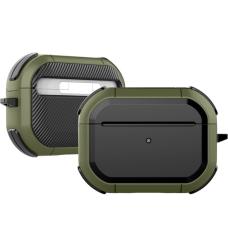 Чехол для Apple Airpods Pro Green