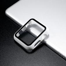 Чехол для умных часов Apple Watch 40mm White