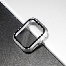 Чехол для умных часов Apple Watch 40mm Silver