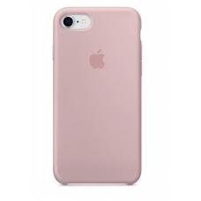 Apple iPhone 8 / 7 Silicone Case - Pink Sand (MQGQ2)