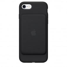 Apple iPhone 7 Smart Battery Case - Black MN002