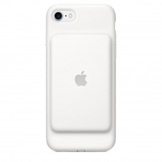 Apple iPhone 7 Smart Battery Case - White MN012
