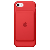 Apple iPhone 7 Smart Battery Case - PRODUCT RED (MN022)