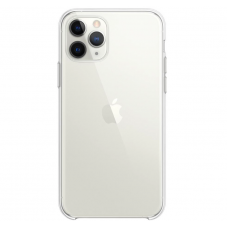 Apple iPhone 11 Pro Max Clear Case (MX0H2)
