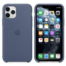 Apple iPhone 11 Pro Silicone Case - Alaskan Blue (MWYR2)