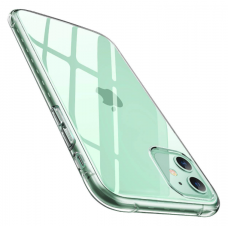 Ainope New iPhone 11 case (clear) (X002ALRBHN)