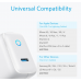Anker USB Wall Charger PowerPort C1 Atom 15W USB-C White (A2018321)