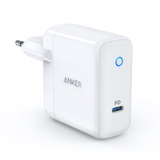Anker USB Wall Charger PowerPort PD 30 W USB-C White (A2014323)